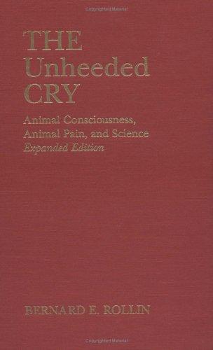 9780813825755: The Unheeded Cry