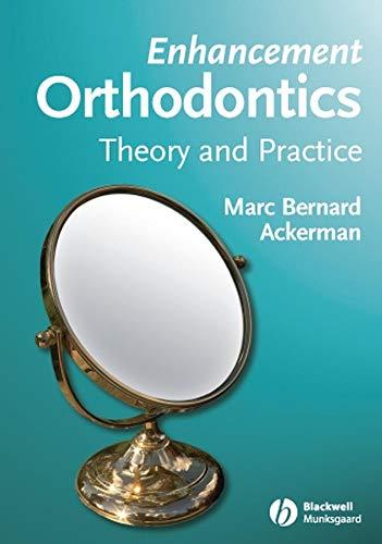 9780813826233: Enhancement Orthodontics: Theory and Practice