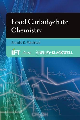 9780813826653: Food Carbohydrate Chemistry (Institute of Food Technologists Series)
