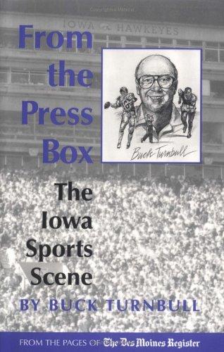 From the Press Box: Ia Sports-96: John E. Turnball