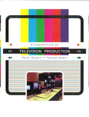 9780813827391: Fundamentals of Television Production