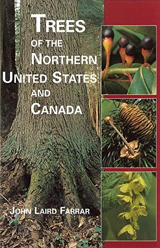 9780813827407: Trees of the Northern United States and Canada