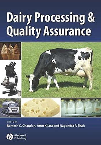9780813827568: Dairy Processing & Quality Assurance