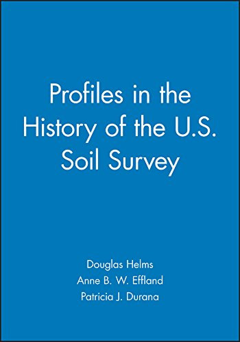 9780813827599: Profiles in the History of U.S. Soil Survey