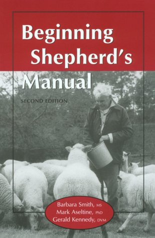 Beginning Shepherd's Manual (Second Edition)