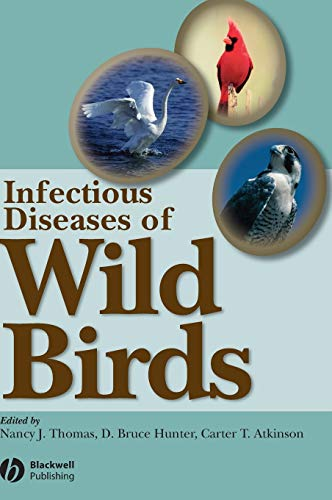 9780813828121: Infectious Diseases of Wild Bi