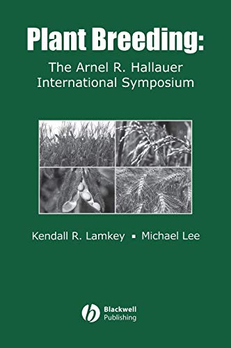 9780813828244: Plant Breeding: The Arnel R. Hallauer International Symposium