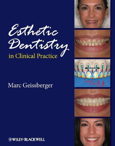 9780813828251: Esthetic Dentistry in Clinical Practice