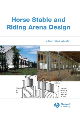 9780813828596: Horse Stable and Riding Arena Design
