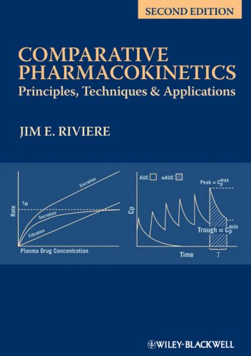 9780813829937: Comparative Pharmacokinetics: Principles, Techniques and Applications