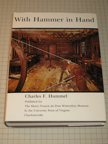 9780813901244: With Hammer in Hand: The Dominy Craftsmen of East Hampton, New York