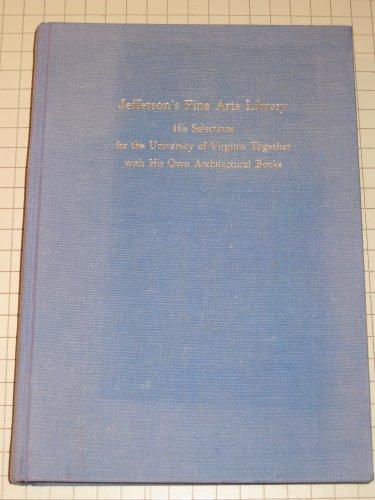 Jefferson's Fine Arts Library: O'Neal , William Bainter