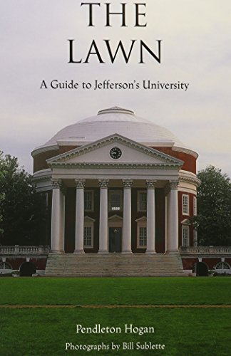 9780813911090: The Lawn: A Guide to Jefferson's University