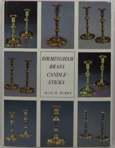 9780813911229: Birmingham Brass Candlesticks