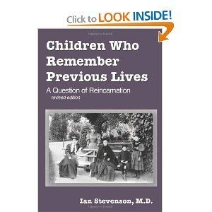 9780813911403: Children Who Remember Previous Lives: A Question of Reincarnation