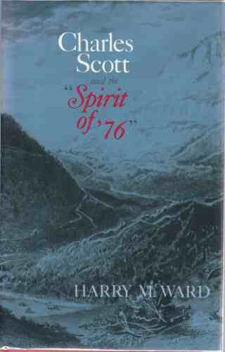 "Charles Scott and ""Spirit of '76"": Ward, Harry"