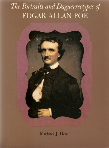 9780813911809: The Portraits and Daguerreotypes of Edgar Allan Poe