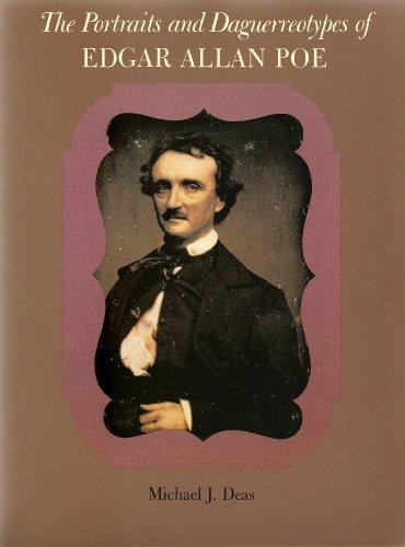 9780813911809: Portraits and Daguerreotypes of Edgar Allan Poe