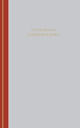 Victorian Connections: McGann, Jerome J., Editor