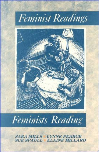 9780813912431: Feminist Readings/Feminists Reading