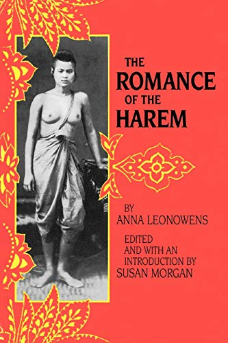 9780813913285: The Romance of the Harem (Victorian Literature and Culture Series)