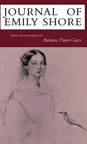 Journal (Victorian literature & culture): Emily Shore; Barbara T Gates