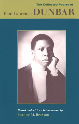 9780813914381: The Collected Poetry of Paul Laurence Dunbar