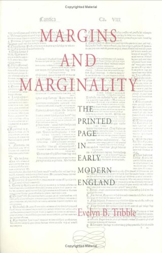 9780813914725: Margins and Marginality: The Printed Page in Early Modern England