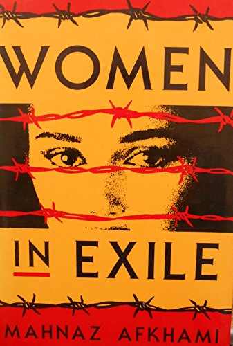 9780813915425: Women in Exile (Feminist Issues: Practice, Politics, Theory S.)