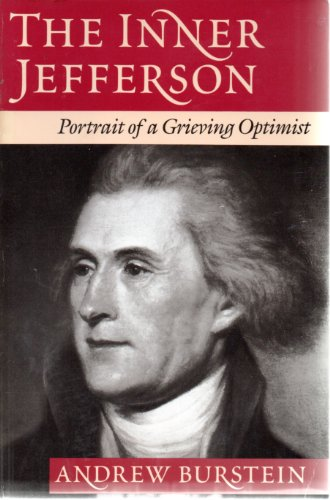 Inner Jefferson: Portrait of a Grieving Optimist