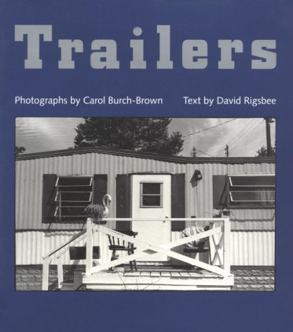 9780813916804: Trailers