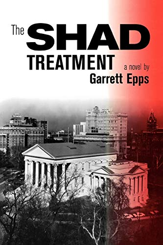 9780813917764: The Shad Treatment (Virginia Bookshelf)