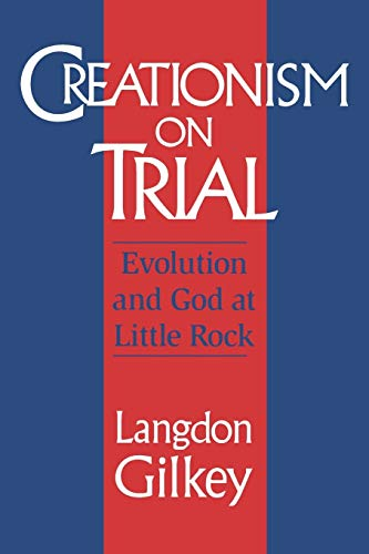 9780813918549: Creationism on Trial: Evolution and God at Little Rock (Studies in Religion and Culture)