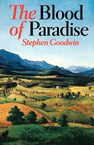 9780813918778: The Blood of Paradise (Virginia Bookshelf)