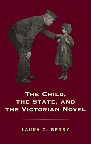 9780813919096: The Child, the State, and the Victorian Novel