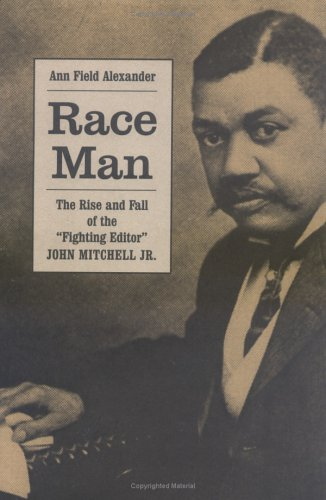 9780813921167: Race Man: The Rise and Fall of the