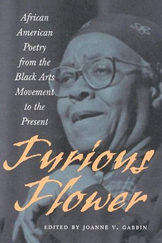 9780813922522: Furious Flower: African-American Poetry from the Black Arts Movement to the Present (Center Books)