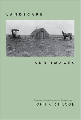 9780813923215: Landscape and Images