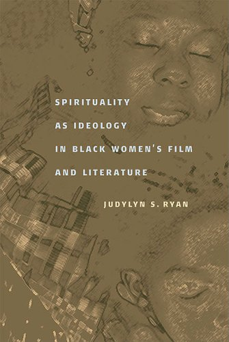 9780813923703: Spirituality as Ideology in Black Women's Film and Literature