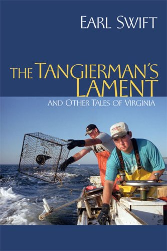 9780813926223: The Tangierman's Lament: and Other Tales of Virginia