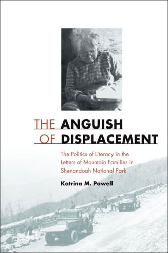 The Anguish of Displacement: The Politics of Literacy in the Letters of Mountain Families in Shen...