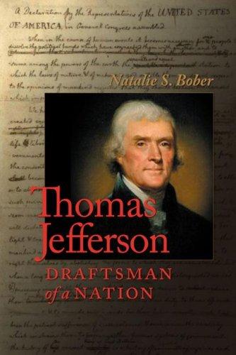 9780813926322: Thomas Jefferson: Draftsman of a Nation