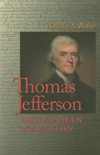 9780813927329: Thomas Jefferson: Draftsman of a Nation