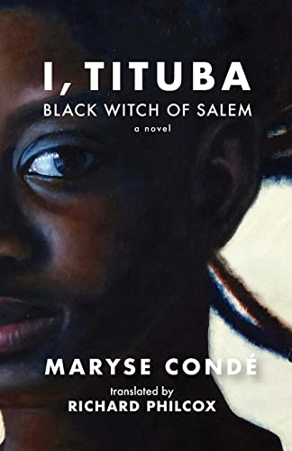 9780813927671: I, Tituba, Black Witch of Salem (CARAF Books: Caribbean and African Literature translated from the French)