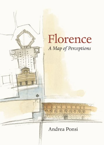 9780813928739: Florence: A Map of Perceptions