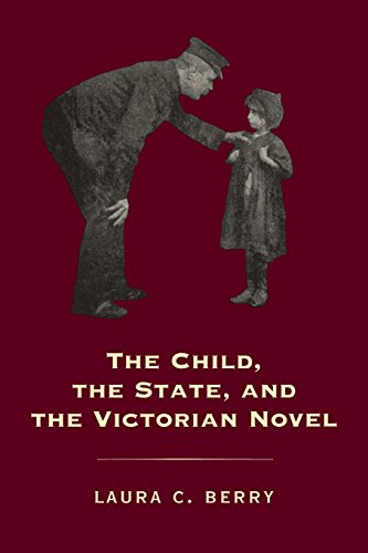 9780813929293: The Child, the State and the Victorian Novel (Victorian Literature and Culture Series)