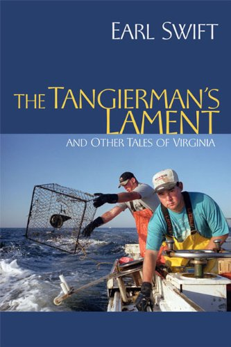9780813929743: The Tangierman's Lament: and Other Tales of Virginia