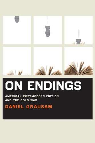 9780813931616: On Endings: American Postmodern Fiction and the Cold War