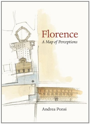 9780813931814: Florence: A Map of Perceptions