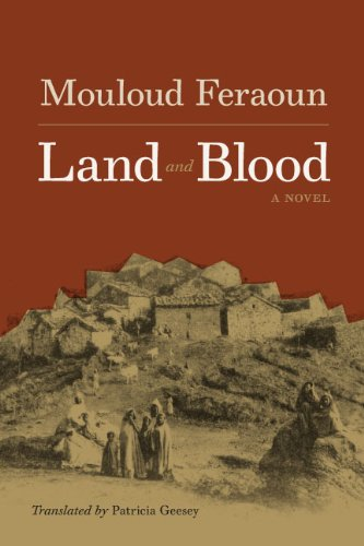9780813932200: Land and Blood (CARAF Books: Caribbean and African Literature translated from the French)